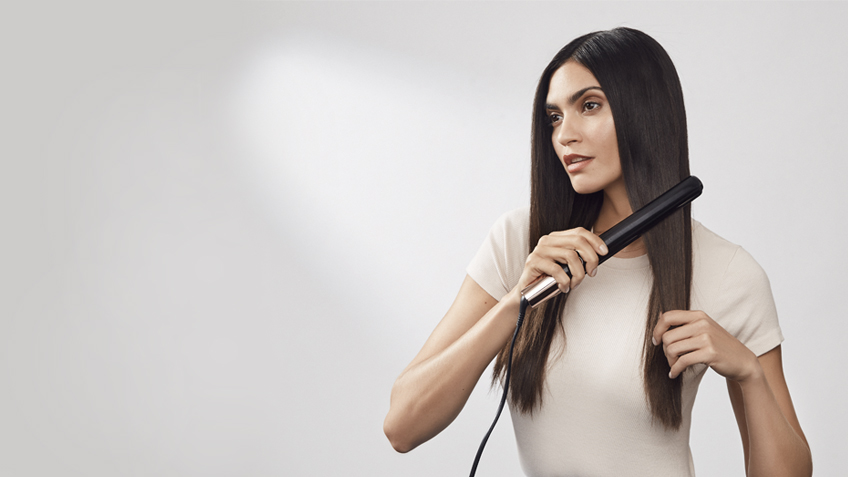 3 Styles You Can Create with a Flat Iron