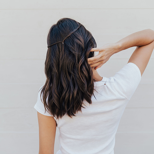 Blog #T3Inspo: Second Day Curls